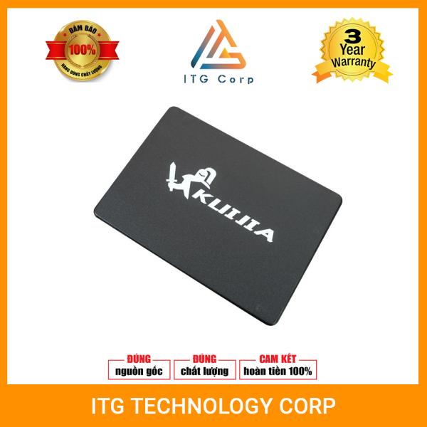 Giá Ổ cứng SSD Kuijia 120G/ 240G
