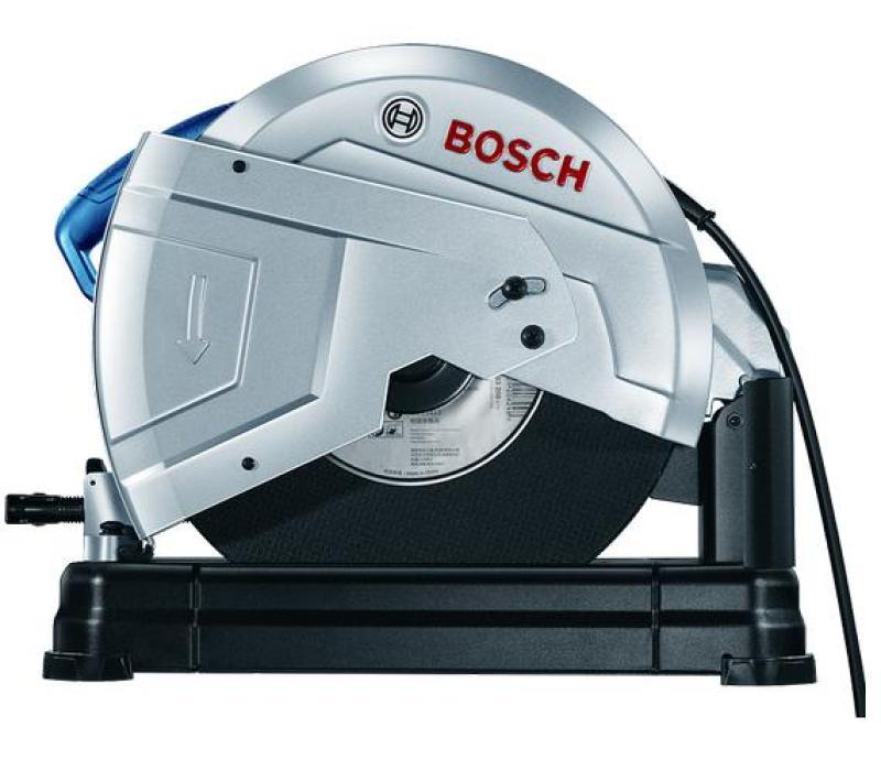 Máy cắt sắt Bosch GCO 220 + Tặng 1 đĩa cắt