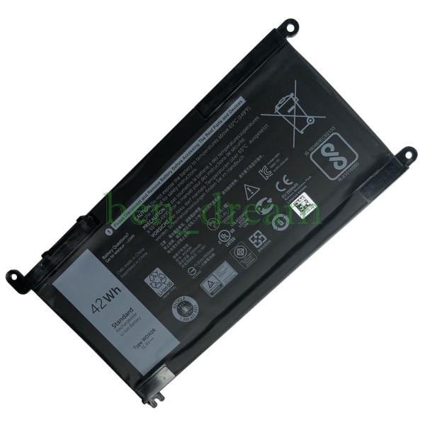 Bảng giá Pin laptop Dell inspiron 13 5379 5368 7378 15 5567 7569 7579 sản phẩm tốt chất lượng cao cam kết như hình độ bền cao Phong Vũ