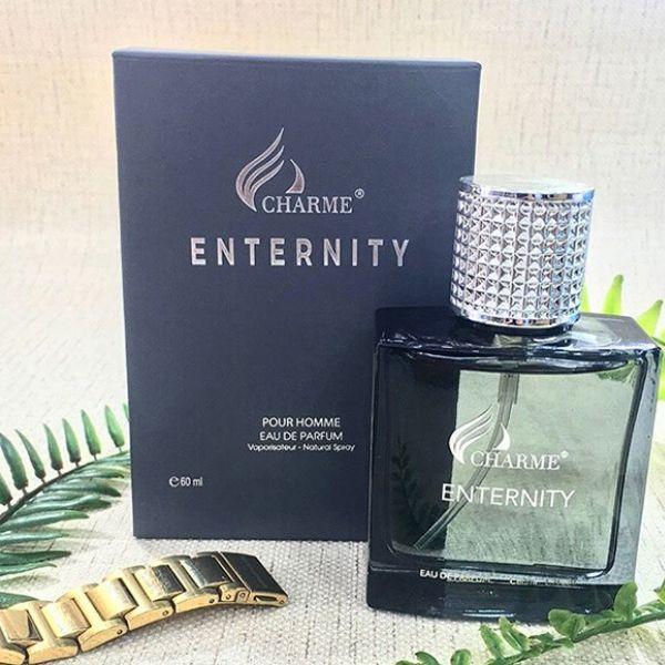 Nước hoa nam Enternity 60ml giá rẻ