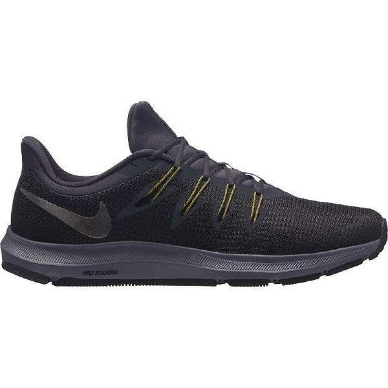 Nike - Giày Chạy Bộ Nam Nike Quest Men Aa7403-006