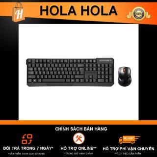 [HCM]Combo chuột và bàn phím game thủ không dây Motospeed G7000 DPI 1000 thumbnail