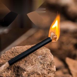 Dây đánh lửa sinh tồn cầm tay - Dễ đốt cháy, bén lửa thumbnail