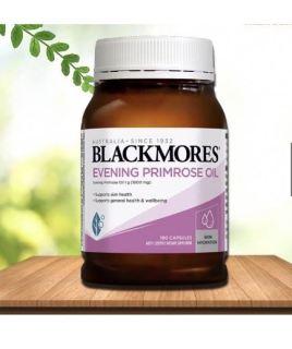 Viên uống tinh dầu hoa anh thảo BLACKMORES ( ÚC). LỌ 190 viên. thumbnail