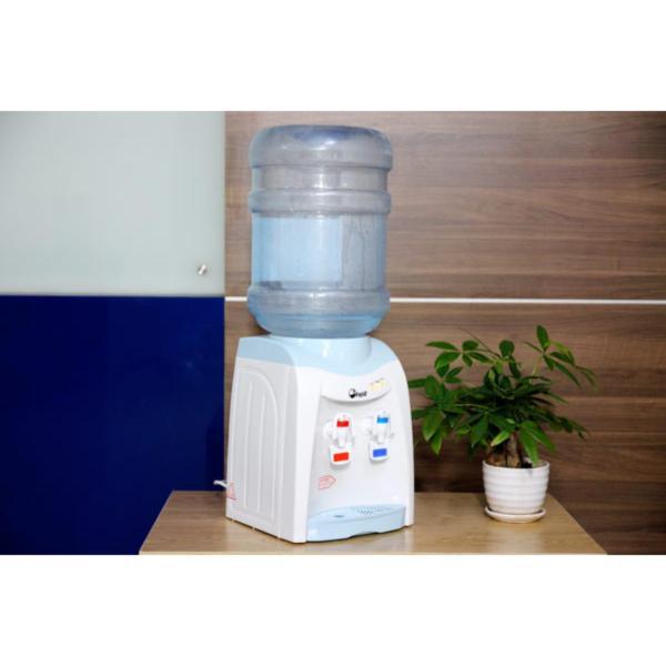 Bảng giá Cây nước nóng lạnh để bàn mini Fujie WD1080E Điện máy Pico