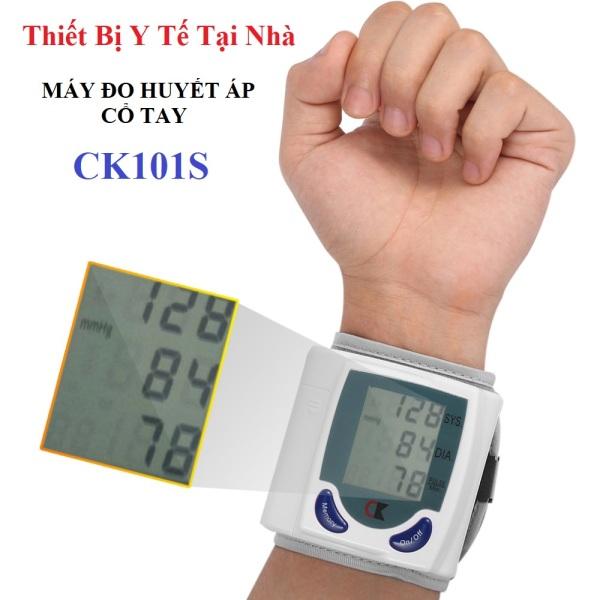 The gioi di dong, Máy đo huyết áp cổ tay tại nhà cao cấp, Máy đo huyết áp điện tử giá cực tốt - Top 6 Máy đo huyết áp điện tử bắp tay tốt, giá rẻ 2019