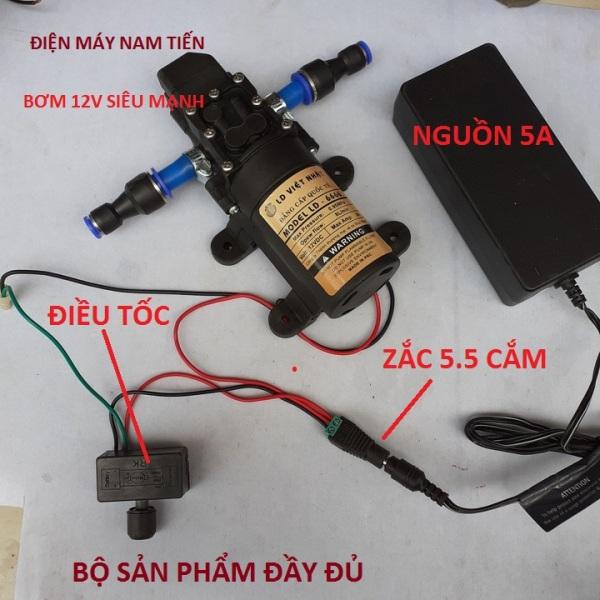 bộ máy bơm tăng áp mini tự động ngắt 12v kèm nguồn   máy bơm 12v tăng áp lực nước tự động ngắt   máy bơm tăng áp lực nước mini   máy bơm tăng áp   máy bơm tăng áp mini 12v   máy bơm mini 12v phun sương