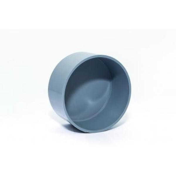Bảng giá Bịt Chụp Nhựa PVC, đủ Kích Thước 21, 27, 34, 42, 48, 60.  Dùng Bịt Các Đầu Ống Nước PVC