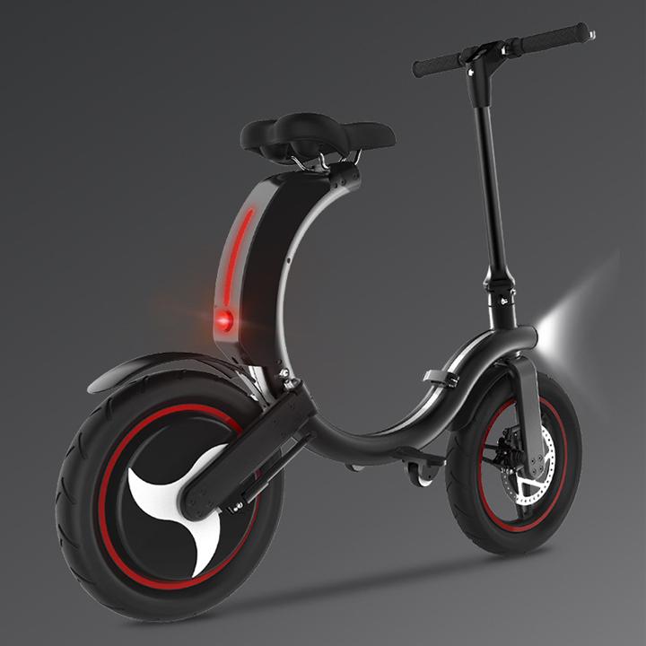 Mua Xe đạp gập gọn hiện đại,thông minh Topsky88