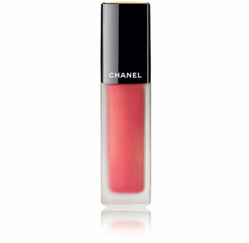 Son Chanel Rouge Allure Ink Màu 146_Hồng San hô cao cấp