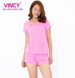 BỘ SHORTS THUN Vincy BST040W01 thumbnail