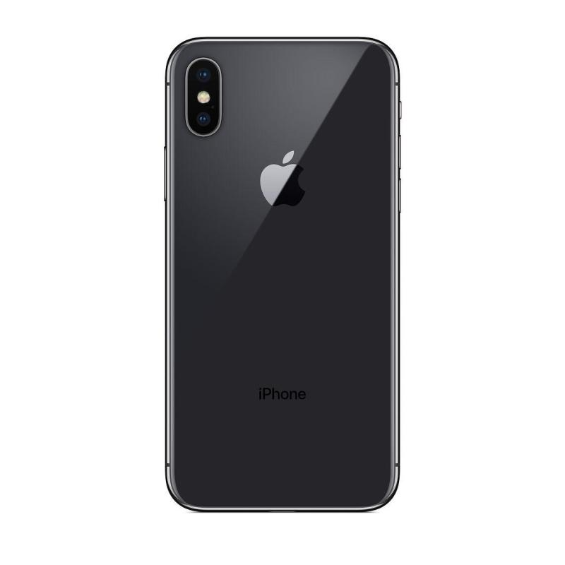 Điện thoại Apple iPhone X 256GB QUỐC TẾ RAM 3GB CPU Hexa-core 2.39 GHz Apple A11 Bionic Màn Hình Super Retina OLED  5.8 inches 2 Camera Sau 12MP Selfie Cam 7MP Đẳng Cấp