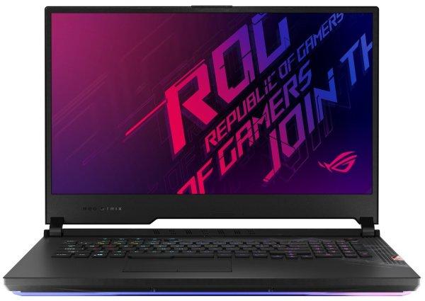 Bảng giá Máy tính xách tay Asus G732L i7-10875H/8GBx2/1TB SSD/GF RTX 2070 Super 8GB/17.3FHD/Win 10/Đen/Balo/Chuột/2YW G732L-WSHG065T - Hàng Chính Hãng Phong Vũ