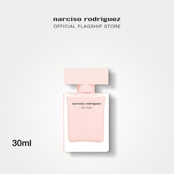 Nước hoa nữ Narciso Rodriguez For Her Eau De Parfum 30ml