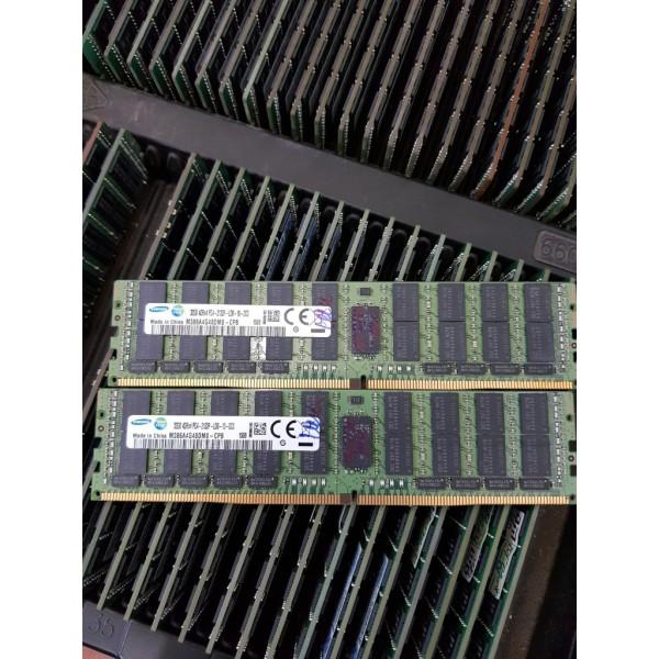 Bảng giá Bộ nhớ trong RAM Server DDR4 16GB ECC REG, DDR4 32GB ECC REG - DDR4 16GB ECC REG Phong Vũ
