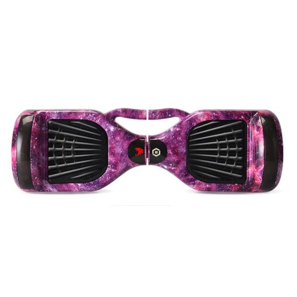 Phân phối Xe điện cân bằng Homesheel S6 Plus Phiên bản Rồng 2020 màu pink