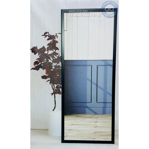 40x130cm Gương soi toàn thân KHÔNG CHÂN VG Gương treo tường