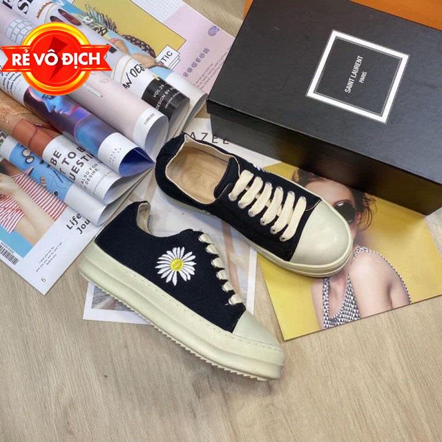 Giày Thể Thao RO Nam Nữ - Unisex Full size 35 Đến 43 - Đế giày thơm mùi vani Đẳng Cấp - Hàng Chuẩn Thích Hợp làm giày đôi ( form rộng nên lùi 1 size bạn nhé )
