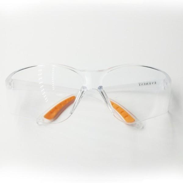 Giá bán Kính bảo hộ Everest EV201 chống đọng sương, chống bụi, tia UV hóa chất bắn vào mắt