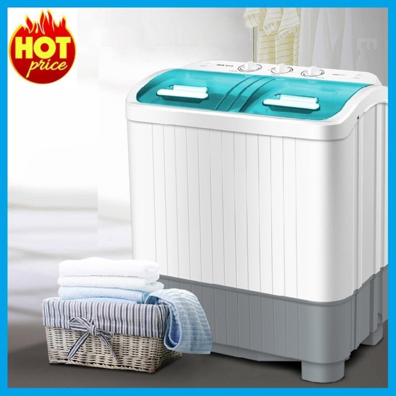 Bảng giá Máy giăt mini AUX 2 lồng giặt XPB56-98H Điện máy Pico