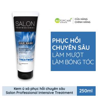 Kem ủ Salon Professional phục hồi chuyên sâu 250ml - BioTopcare Official thumbnail