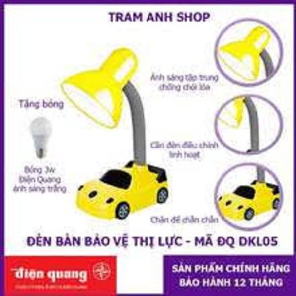 Đèn bàn rạng đông nhiều mẫu siêu rẻ ĐQ DKL05,06