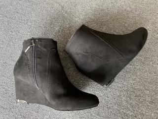 Giày Boot Next vnxk thumbnail