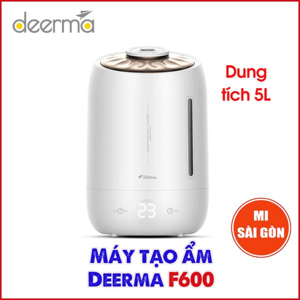Máy phun sương tạo ẩm Deerma DEM-F600