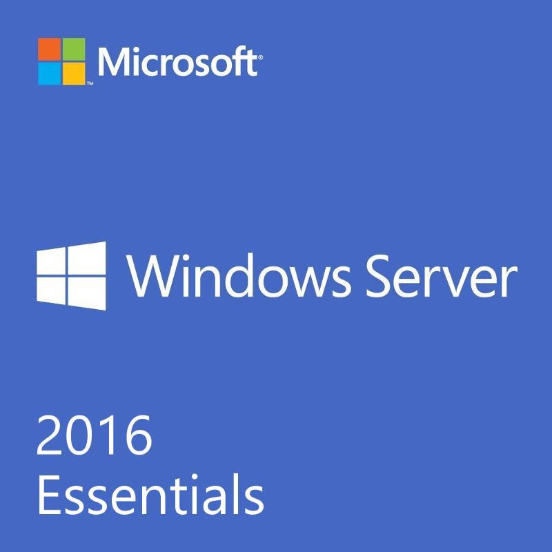 Windows Server 2016 Essentials - Key kích hoạt