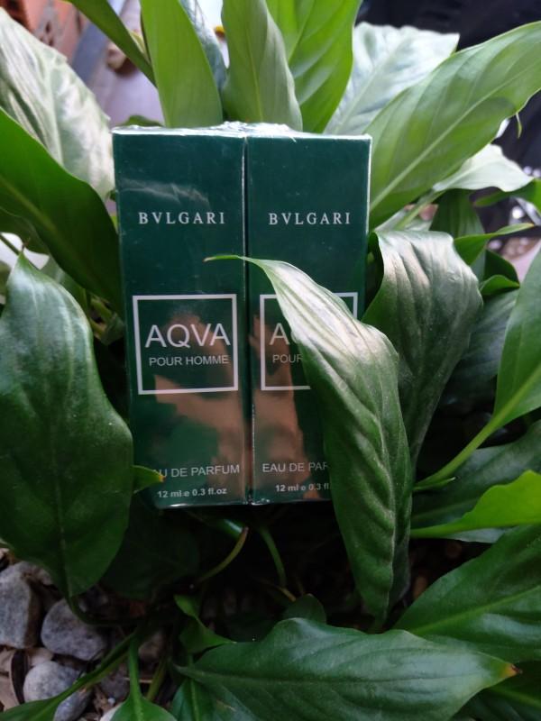 Aqua Tinh dầu nước hoa Pháp nhập khẩu