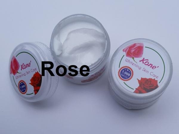[Thái Lan] Kem kích trắng Koné giúp da trắng sáng cấp tốc không khô da không ăn nắng an toàn phù hợp với nhiều loại da cao cấp