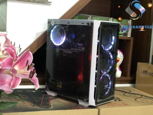 Bảng giá PC Gaming i5 4460S, RAM 8GB, VGA GTX 1050ti 4GB Phong Vũ