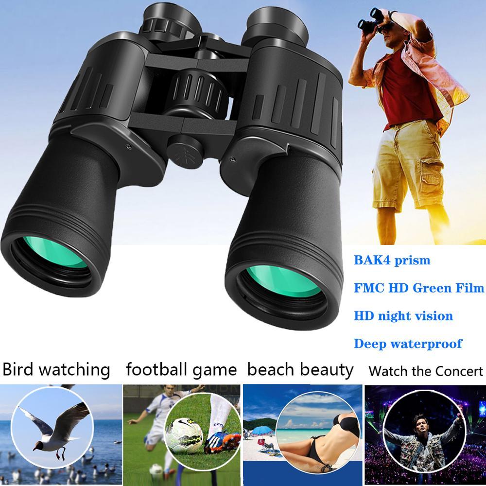 Ống nhòm chuyên dụng Binoculars 20x50 GALILEO ĐẶC CHỦNG QUÂN ĐỘI MỸ Bộ SP Ống nhòm hồng ngoại, Ống nhòm nhìn xa 5km, Ống nhòm quân sự