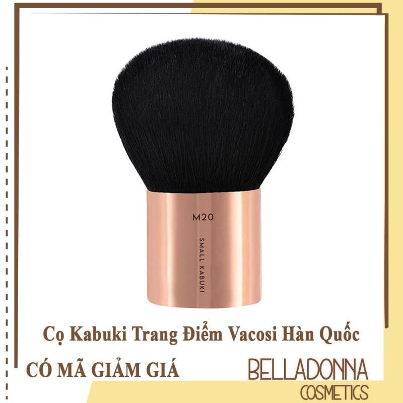 Cọ Kabuki trang điểm Vacosi collection Pro-makeup M-20