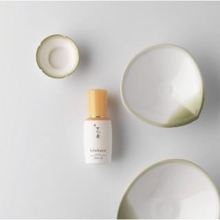 Kem mắt Sulwhasoo essential rejuvenating eye cream ex - set 10 gói 10ml, thành phần cao cấp, lành tính, an toàn cho người sử dụng, cam kết sản phẩm như mô tả thumbnail