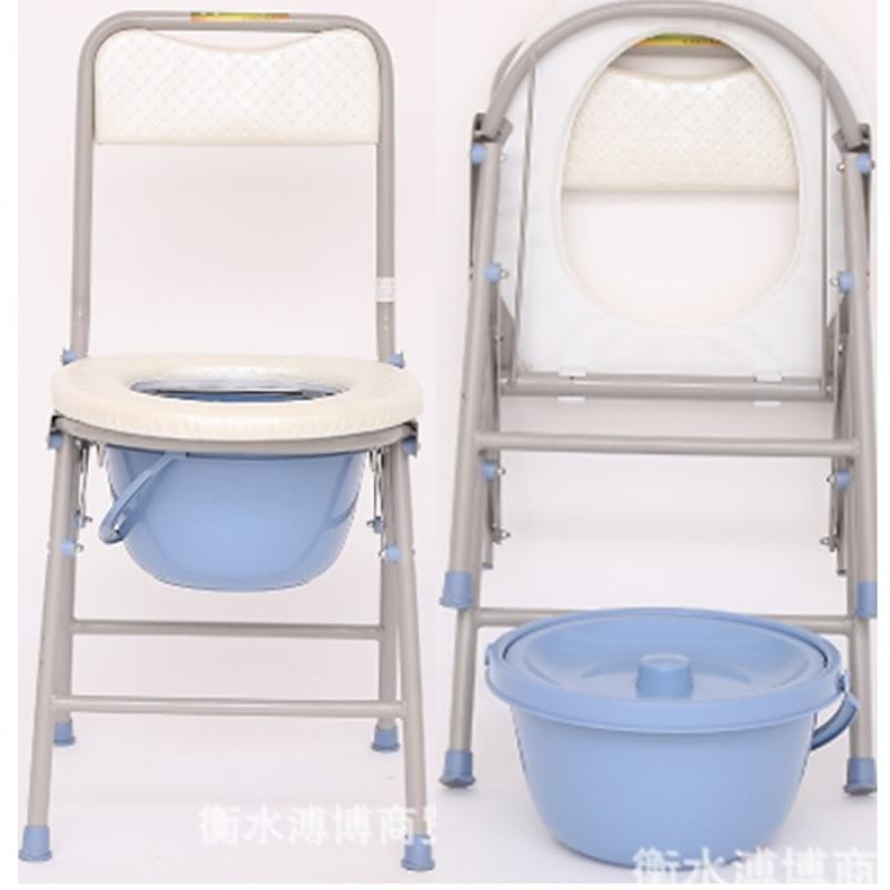 ghế toilet bô đi vệ sinh cho người già bà bầu người khó đi lại