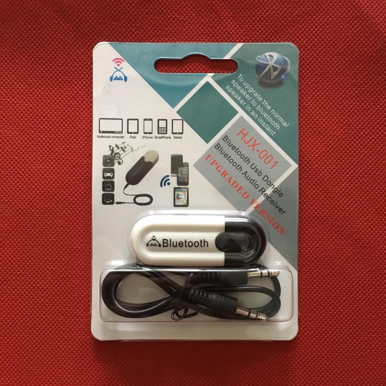 Thiết Bị Kết Nối Bluetooth  HJX 001 Nhật Bản
