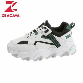Giày Cũ Phong Cách Hot Mùa Xuân 2021 Giày Nữ Thường Ngày Xu Hướng Thời Trang, Giày Thể Thao Nhẹ Và Thoải Mái