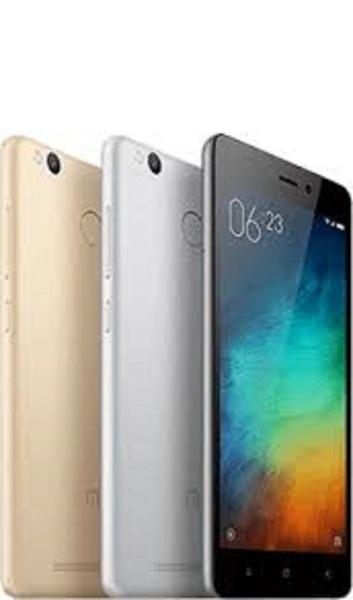 điện thoại Xiaomi Redmi 3S 2sim Chính Hãng, ram 3G/32G, chiến Game PUBG/Liên Quân mượt