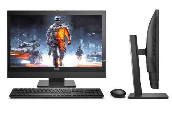 Bảng giá All In One - Máy liền Màn Dell Optilex 7440 - AIO - Wifi + Phím chuột Phong Vũ