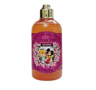 Dầu gội cho bé Cherry Blossom (hương hoa anh đào) 250ml - L amont En Provence thumbnail