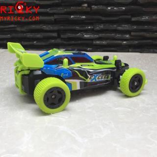 Xe đua F1 - đỉnh cao tốc độ thumbnail