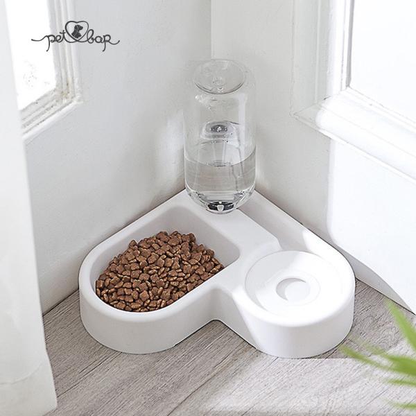 Bát ăn tự động - Chén ăn tự động cho thú cưng