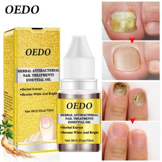 OEDO Tinh dầu chiết xuất thảo dược nấm móng tay chân, kháng khuẩn, giá siêu tốt - INTL thumbnail