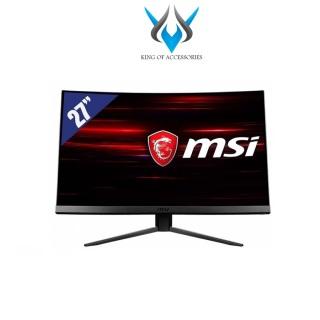 Màn hình máy tính LCD 27inch cong tràn viền MSI Optix MAG271C chuẩn FullHD 1080p 144Hz (Đen) - Phụ Kiện 1986 thumbnail