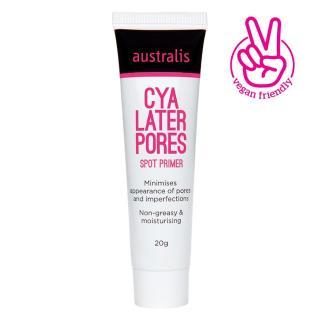 Kem Lót Che Lỗ Chân Lông Không Nhờn Primer CYA Later Pore Australis Úc 20g thumbnail