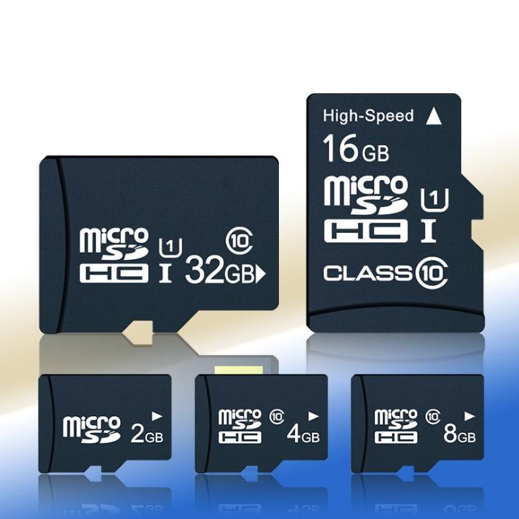 Thẻ Nhớ 16 GB - 32 GB Micro SD Tốc độ Cao Class 10 đủ Dung Lượng OEM Khuyến Mại Hot