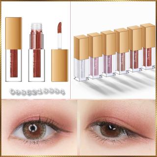 Nhũ mắt ánh kim lấp lánh Lameila Liquid Eye Shadow LLS6 thumbnail