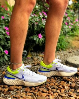 [ Tặng Nón Nike Real ] Giày Nike Air Zoom X Invicible Run flykin Chính Hãng Japan Sport Giày chạy + Gym thumbnail