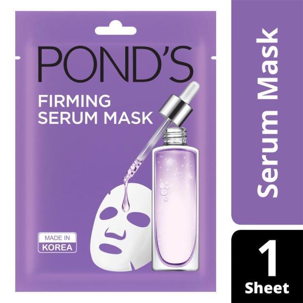 Mặt Nạ Tinh Chất Săn Chắc Da Ponds Firming Serum Mask(21ml) tốt nhất